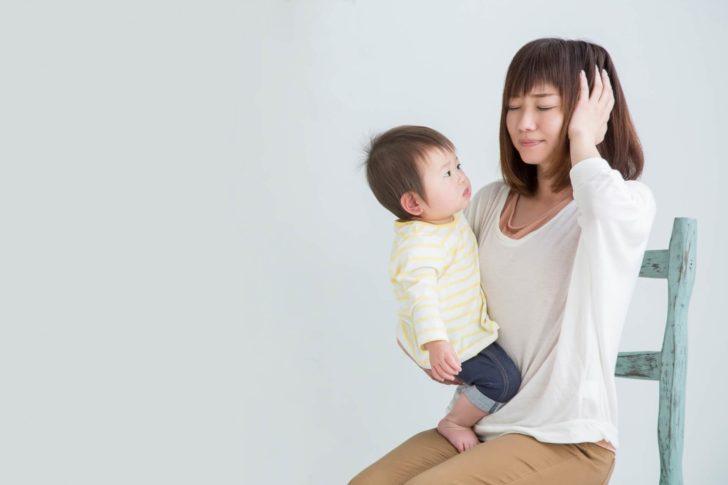 産後 髪質変化 原因